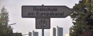 realschuleEuroSchild