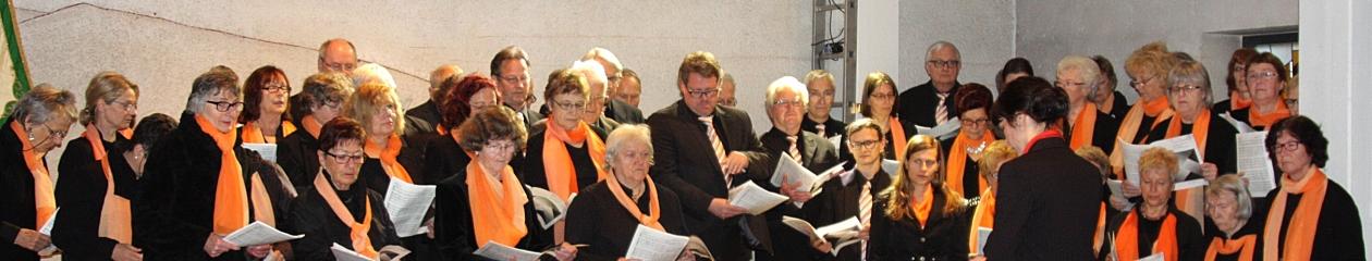 Walter-Rein-Chor Erlangen
